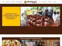 Culinairement-votre.fr
