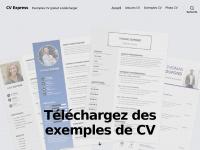 cv-express.fr