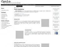 cyclo-randonnee.fr