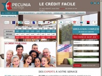 pecuniacourtage.fr