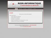 riom-informatique.com