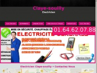 electricien-claye-souilly.net