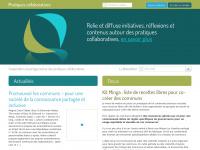 pratiques-collaboratives.net