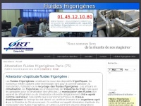 Fluidesfrigorigenes.org
