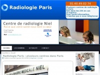 radiologieparis-centre.net