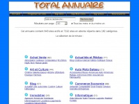 total.annuaire.free.fr