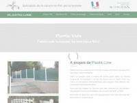 plastic-line-sarl.com