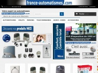 france-automatismes.fr