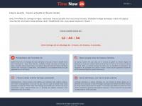 Timenow24.net