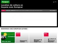 europcar-guyane.com