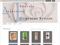 guillaumesylvain.com