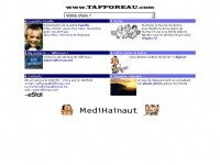 Tafforeau.info