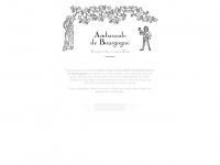 ambassadedebourgogne.com