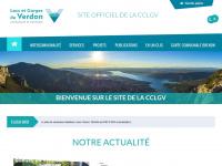 cc-lacsgorgesverdon.fr