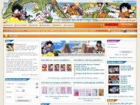 dbzcollection.fr