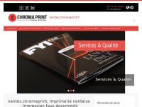 chromaprint.fr