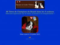 Cavalier-valaisan.ch