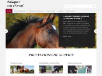 eduquer-son-cheval.com