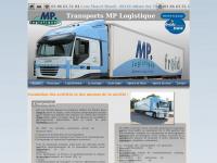 mplogistique.fr