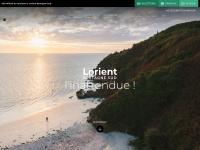 lorientbretagnesudtourisme.fr