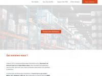 Rhonealpesdistribution.fr