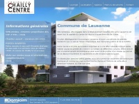 chailly-centre.ch