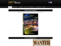 Jamsband.fr
