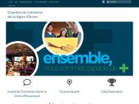 Chambredecommerce.info