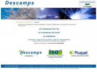 descamps-industries.fr