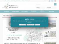 bordeaux-metropole.fr