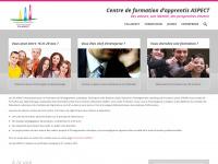 Cfaaspectfc.org