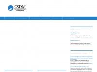 Centre-csdm.org