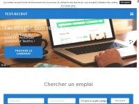 Test-recrut.fr