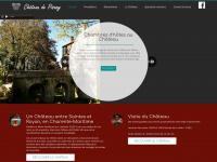 chateau-de-pisany.com