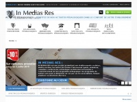 inmediasres.fr