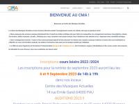 cma-pau.fr