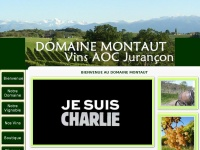jurancon-montaut.com