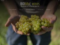 biotifulwines.com