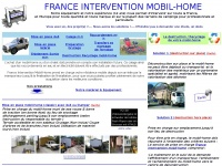 intervention-mobil-home.com