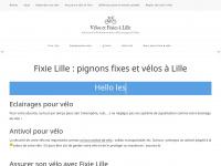 fixie-lille.fr