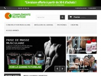 Complements-nutrition.fr