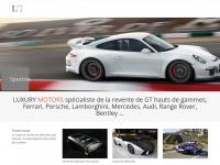 Luxury-motors.fr