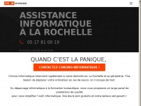 chrono-informatique.fr