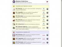 mobilecollections.fr