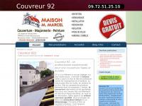 Couvreur-92.fr