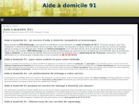 aideadomicile91.fr