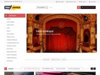 tissuscenique.com