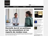 Carnetsdeleconomie.fr