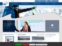 domaines-skiables.fr