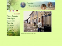 domainethierrymortet.fr